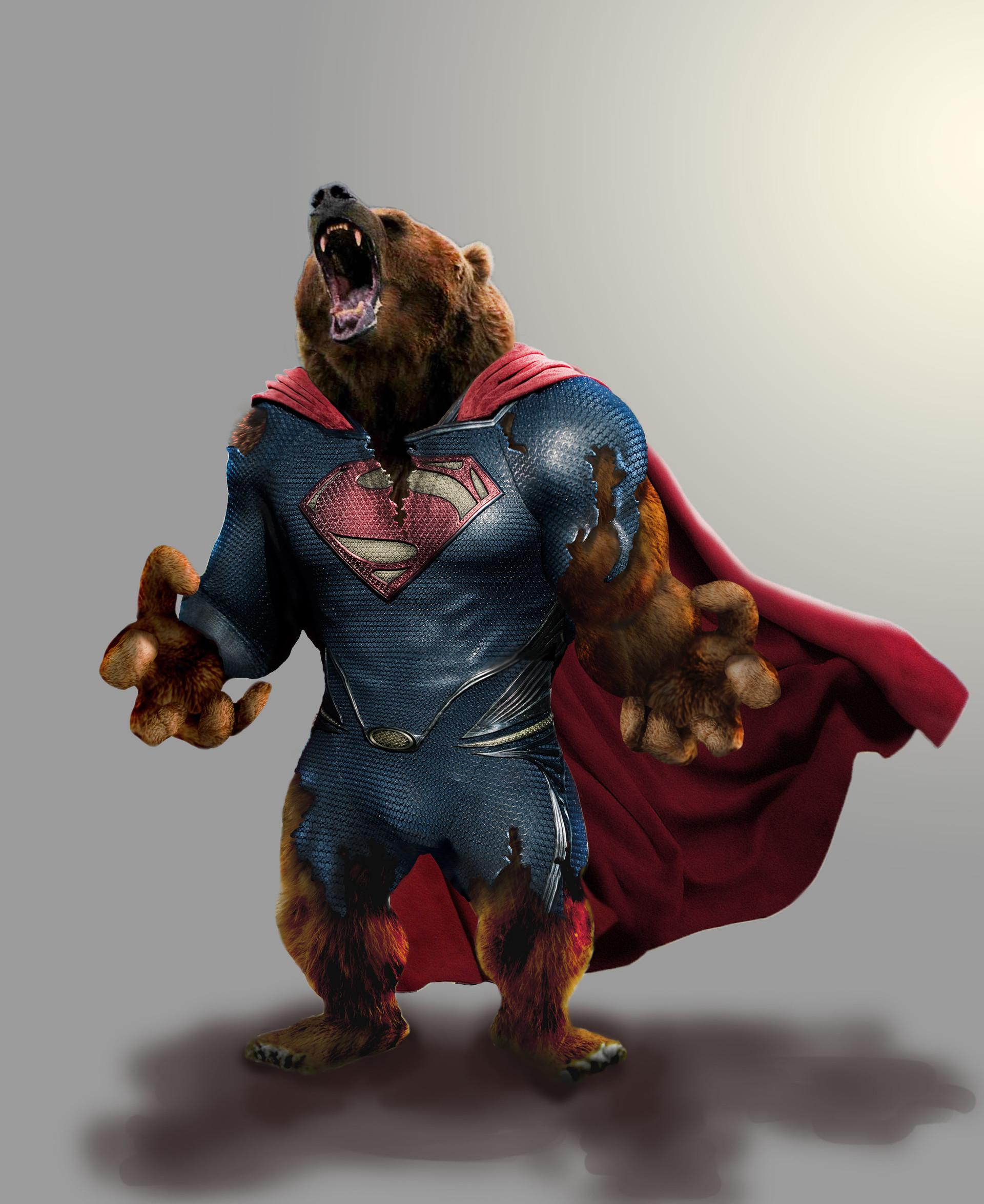Micah peterson superbear