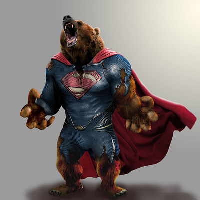 Micah peterson superbear