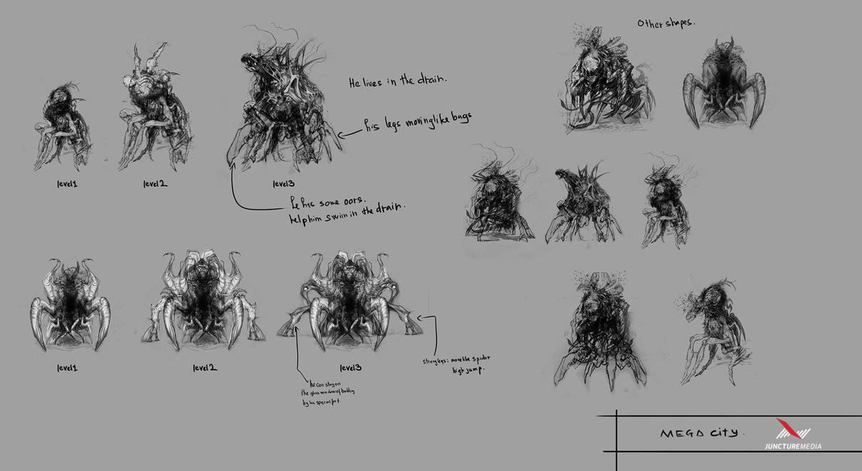 Hgntrung mega city monster process avaria juncture media by juncture media da4rf8g