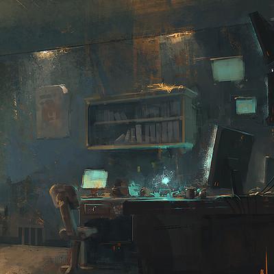 Ayan nag laboratory by ayan nag