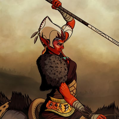 Stephen boyce alishae the feral rider