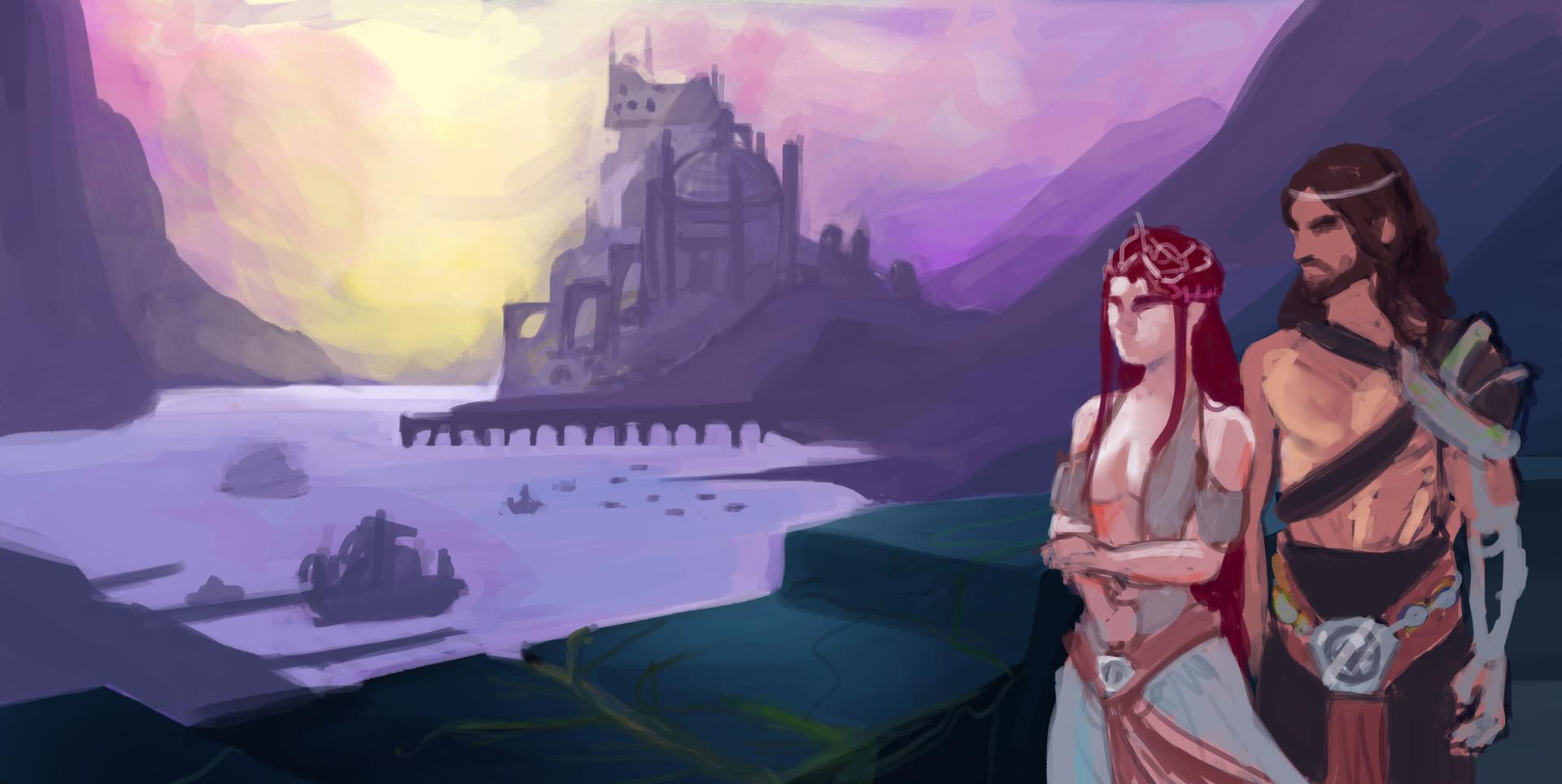 Shellz art kingdom 3