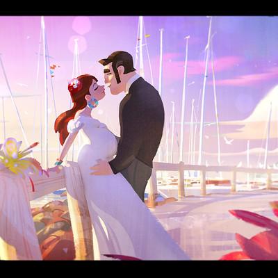 Lip comarella memory wedding cleaned4