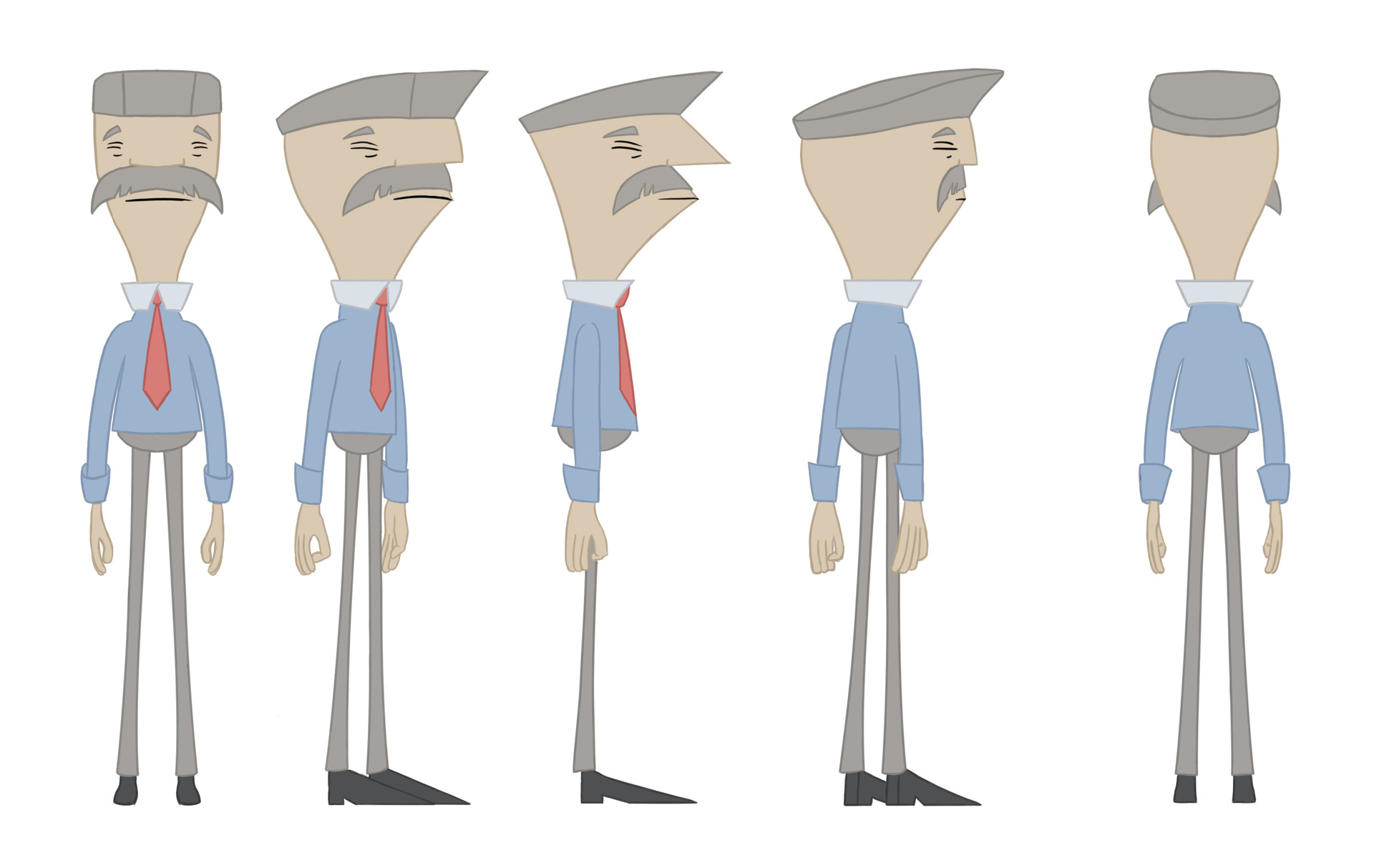 Character Design Old Man : Peter stringer character design concepts