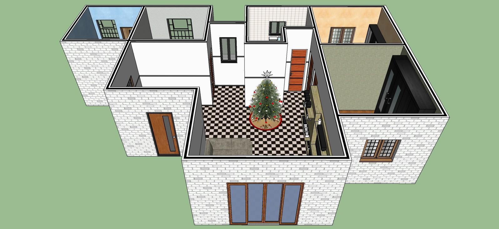 Aline de queiros trabalho grupo projeto casa completo1