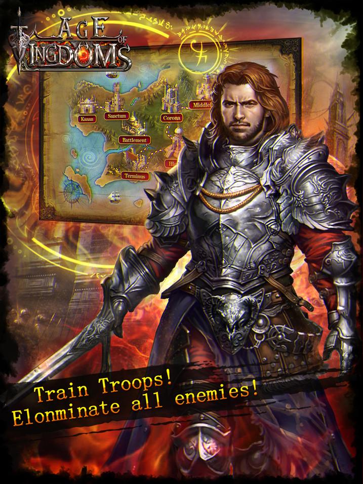 Lei chang 1slg agef of kingdoms