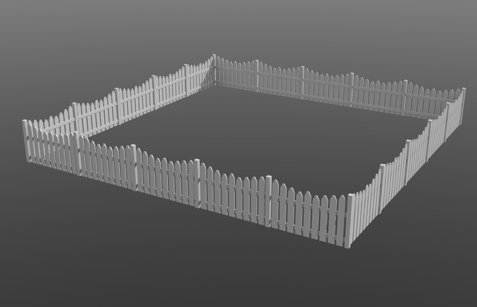 Simple modularity test to see if they fit well together