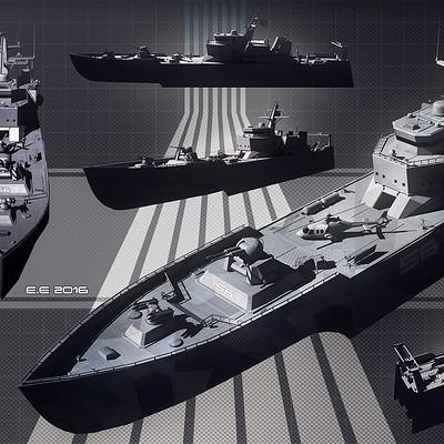 Encho enchev ship1