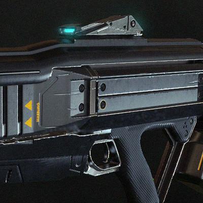 Jared kristoph jones gun2