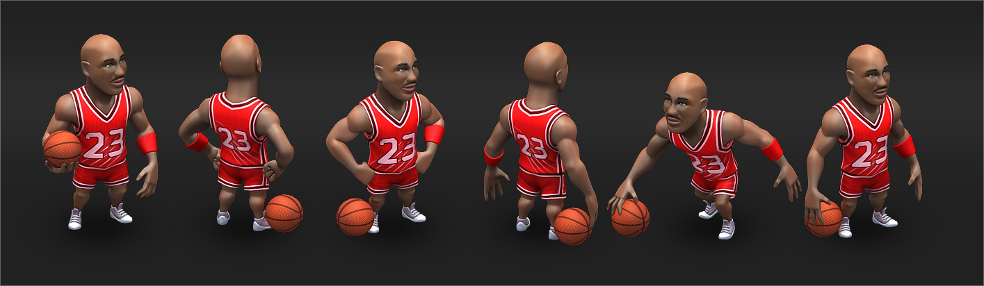 Vladimir voronov michael jordan preview 03