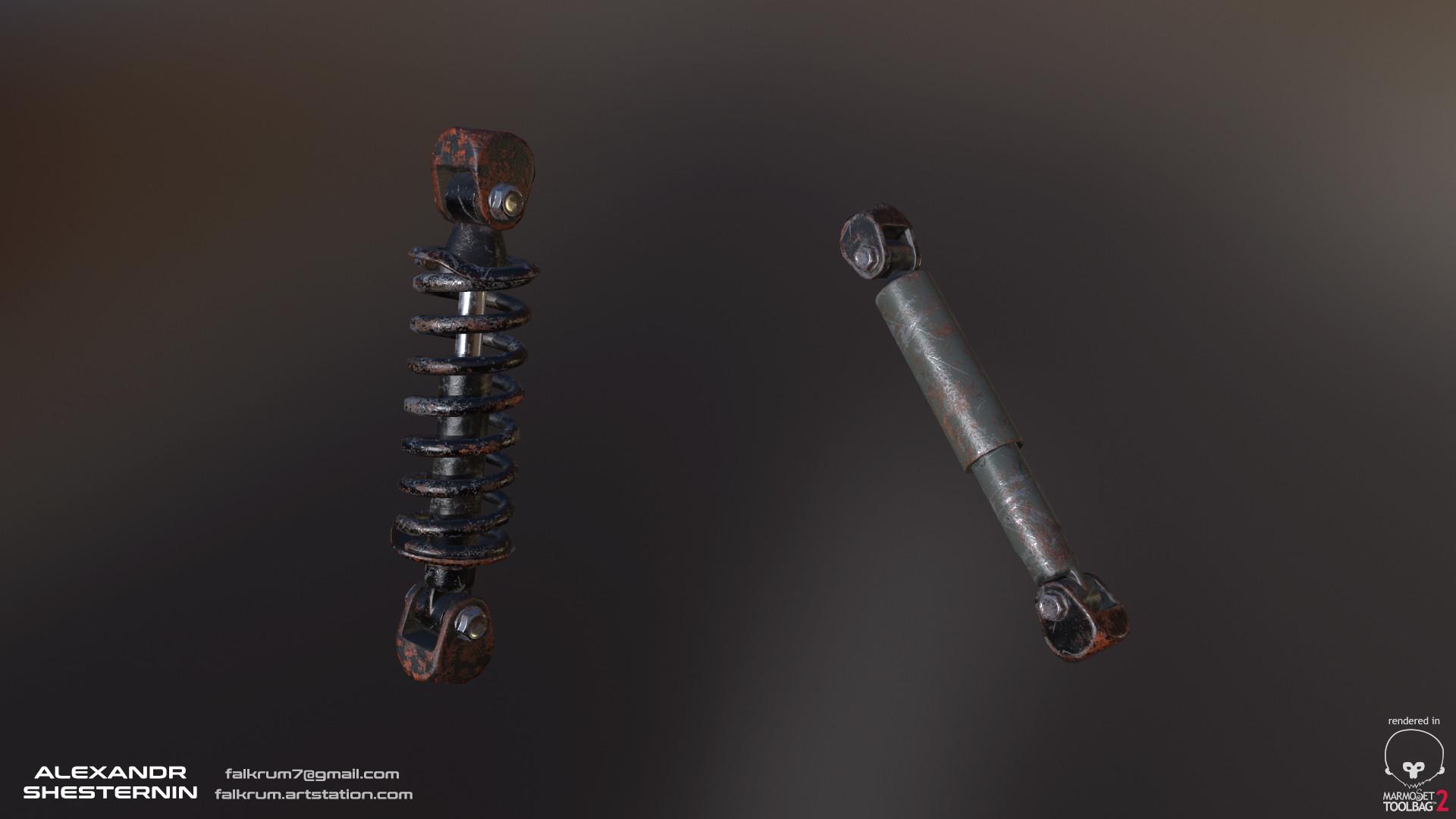 Alexandr shesternin coilovers01