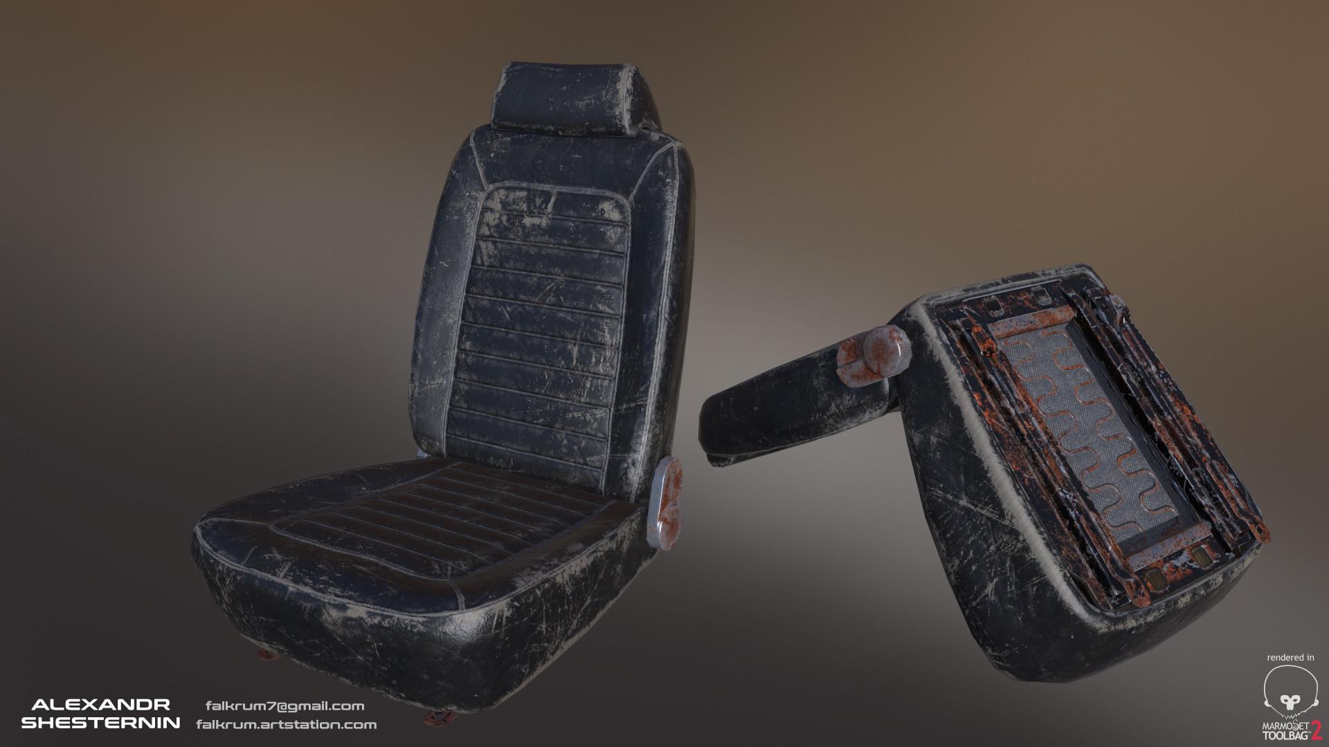 Alexandr shesternin seat01