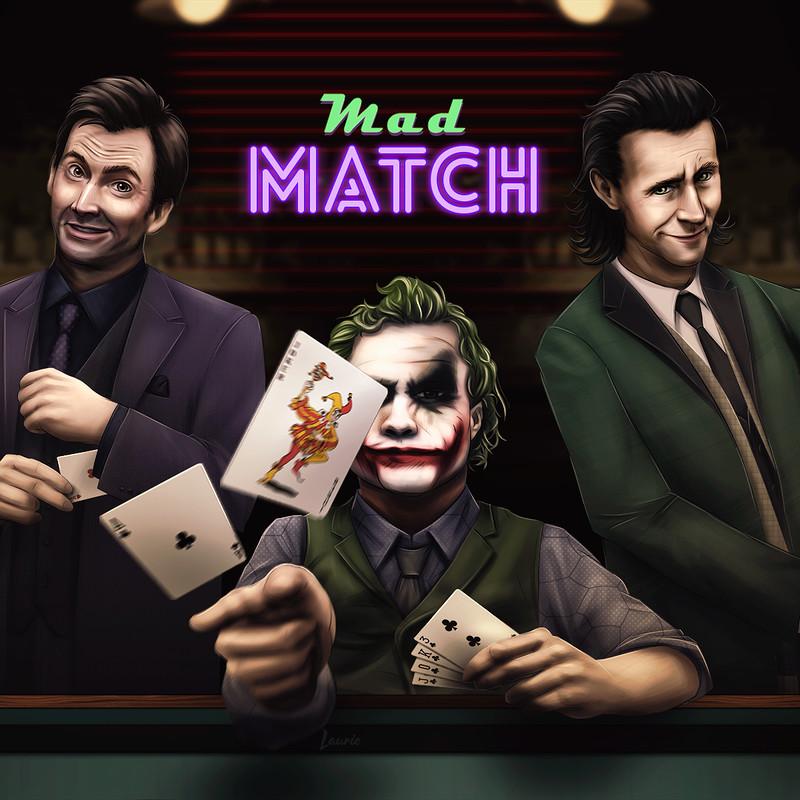 Mad Match