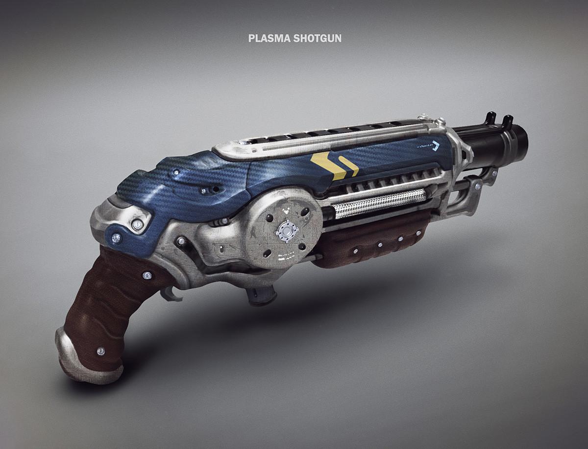 Miroslav petrov shotgun