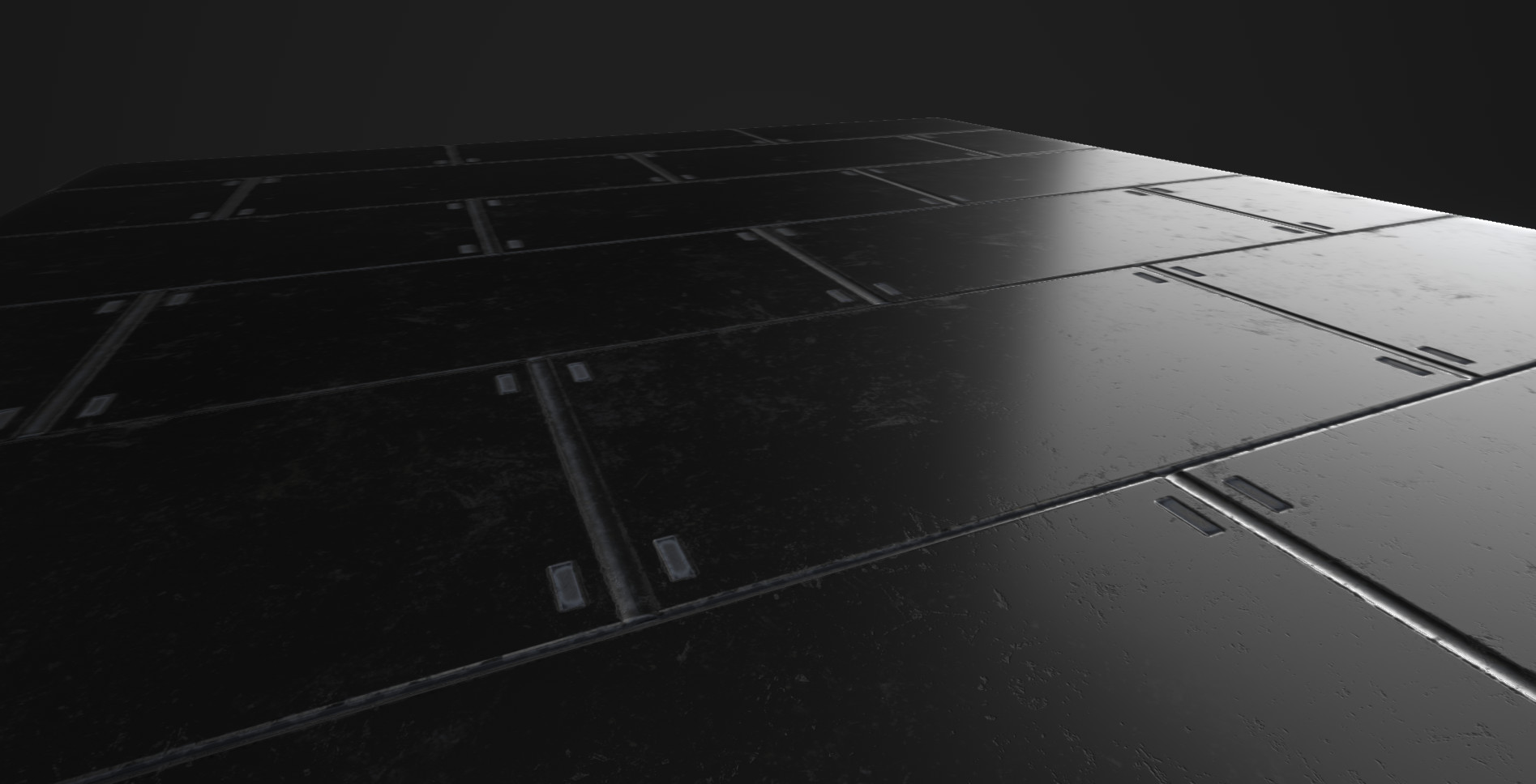 ArtStation - Imperial Hangar Floor