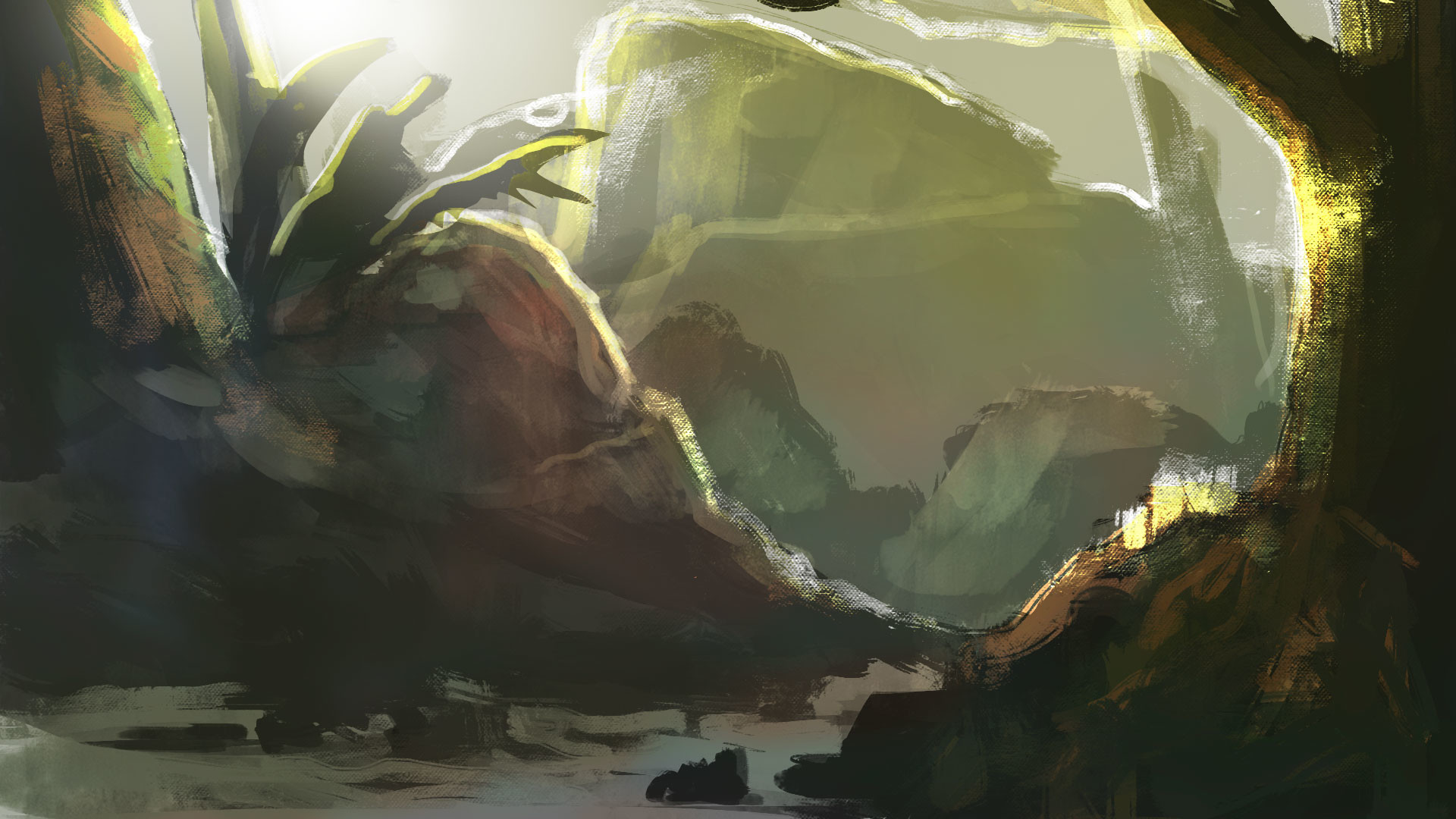 Nicolas chacin thumbnail color scketch