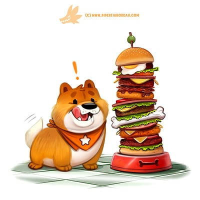 Piper thibodeau chowchowdown sr