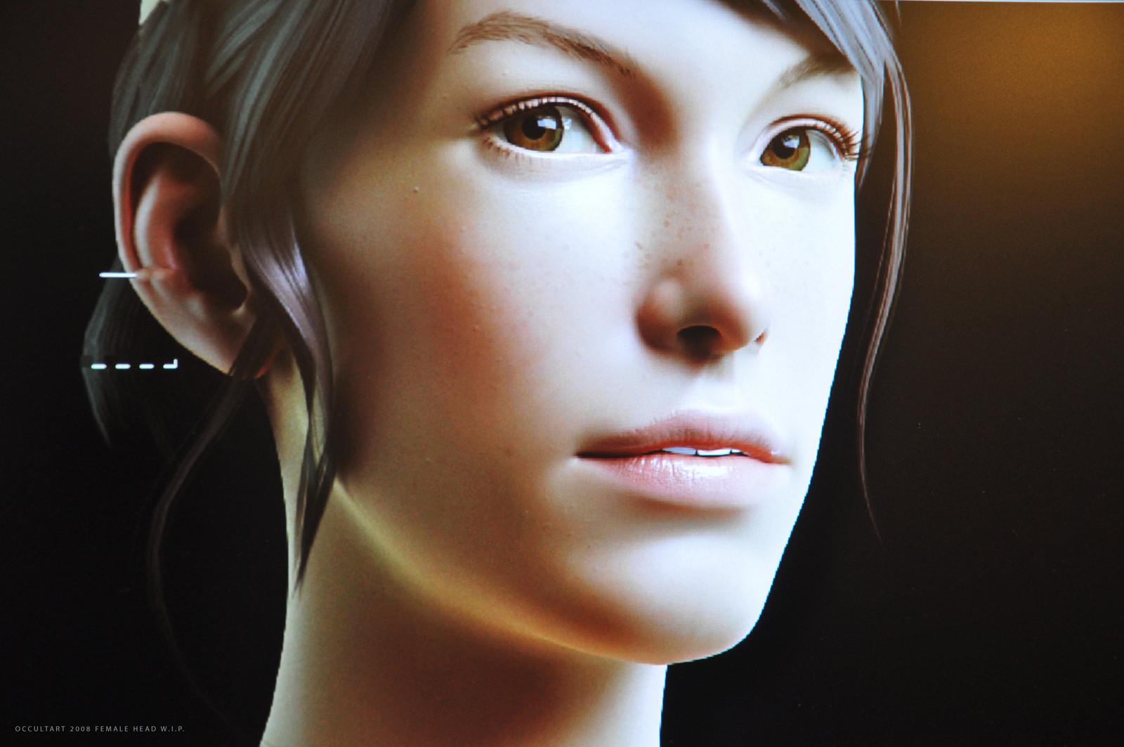 Girl 2007
