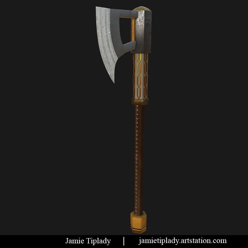 Jamie tiplady screen01 id