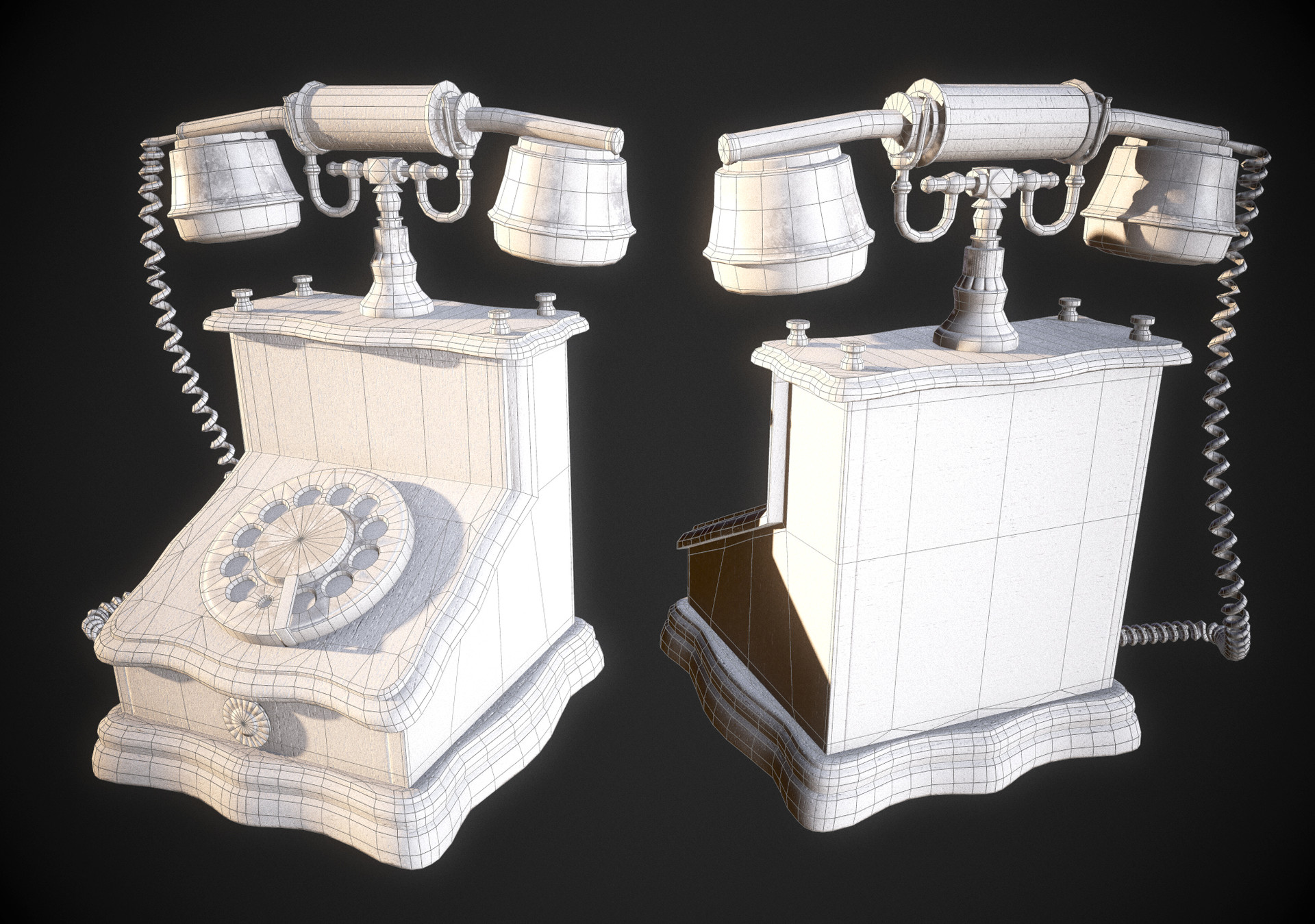 Hugo beyer antiquephone render4