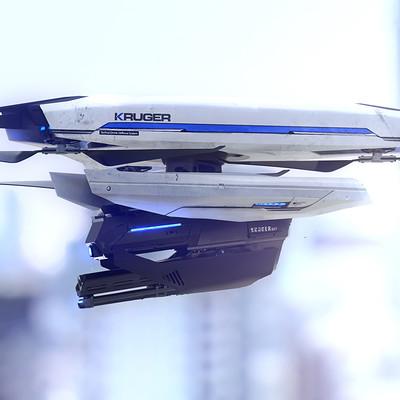 Per haagensen mec drone military concept