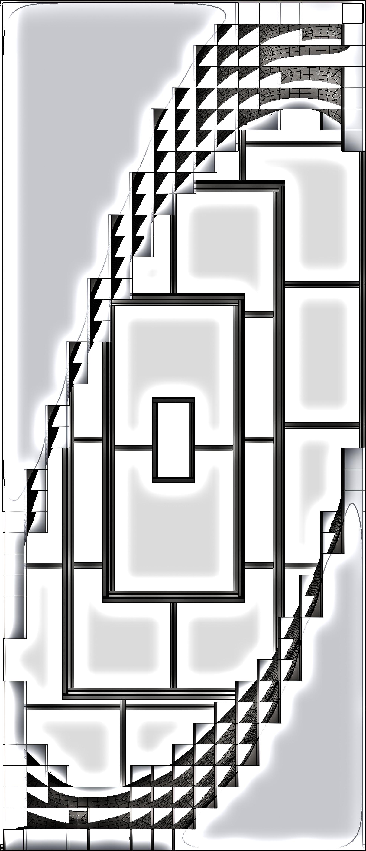 ceiling plan