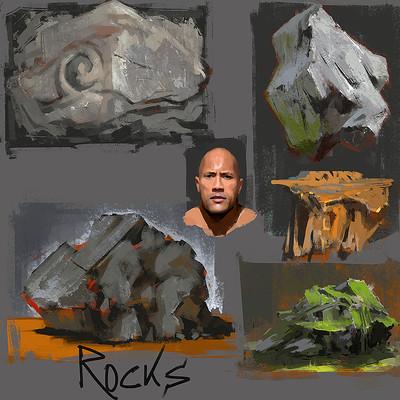 Ayan nag rock studies