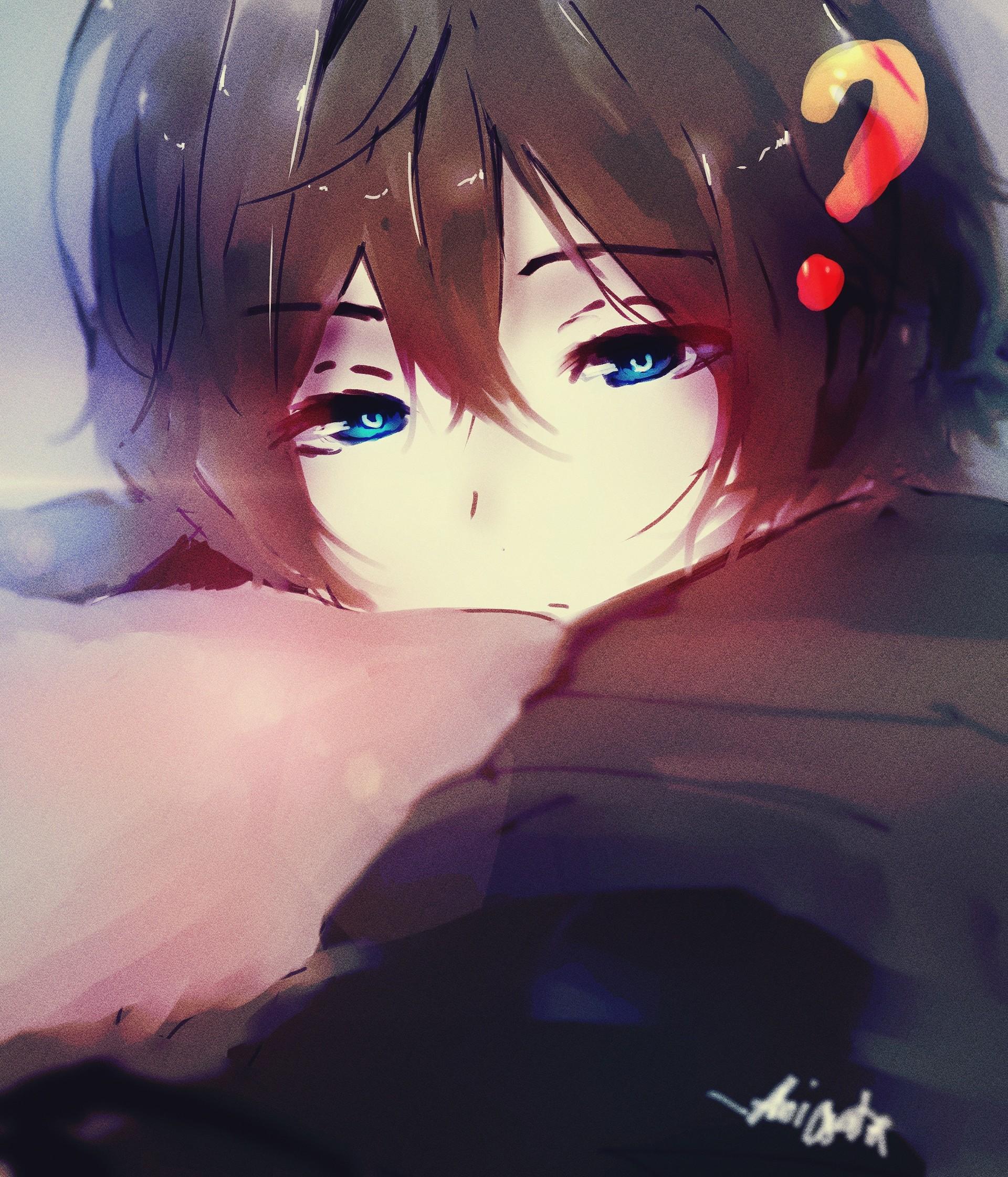 Aoi ogata lonely