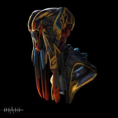 Alex heath alien11