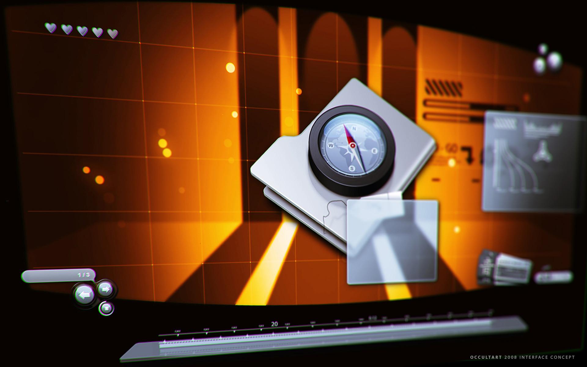 Occultart   gi test 01 v01 15 2008 12 23 orange 3d part aa