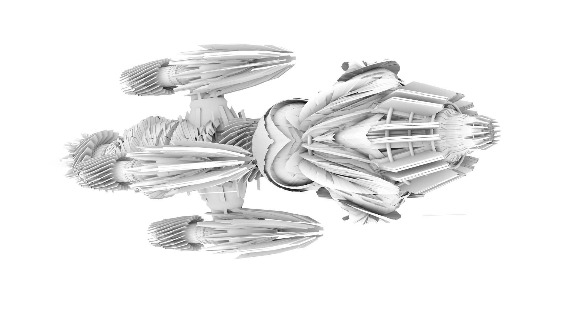 Kresimir jelusic robob3ar 245 140616 starship ao