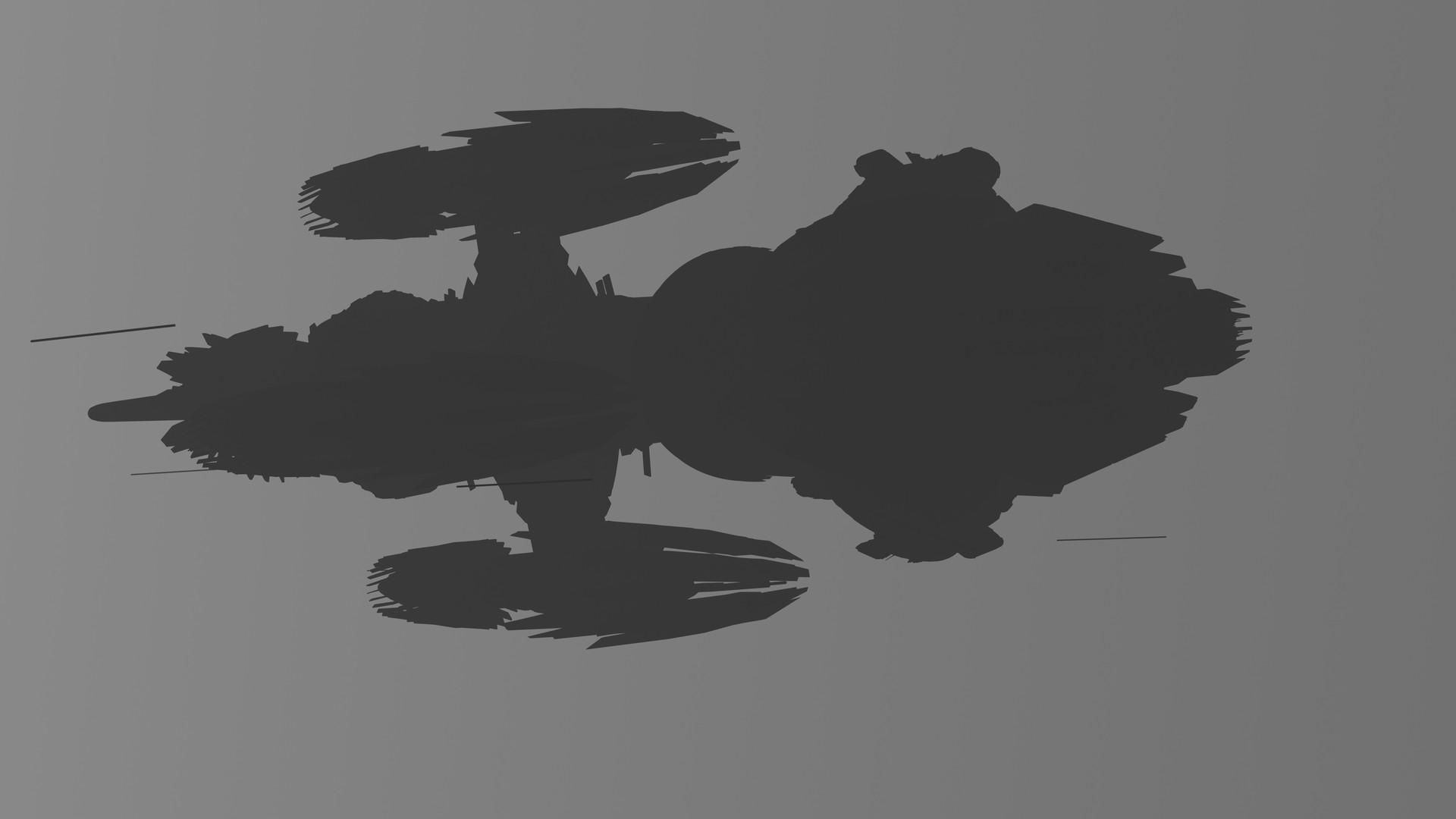 Kresimir jelusic robob3ar 245 140616 starship z