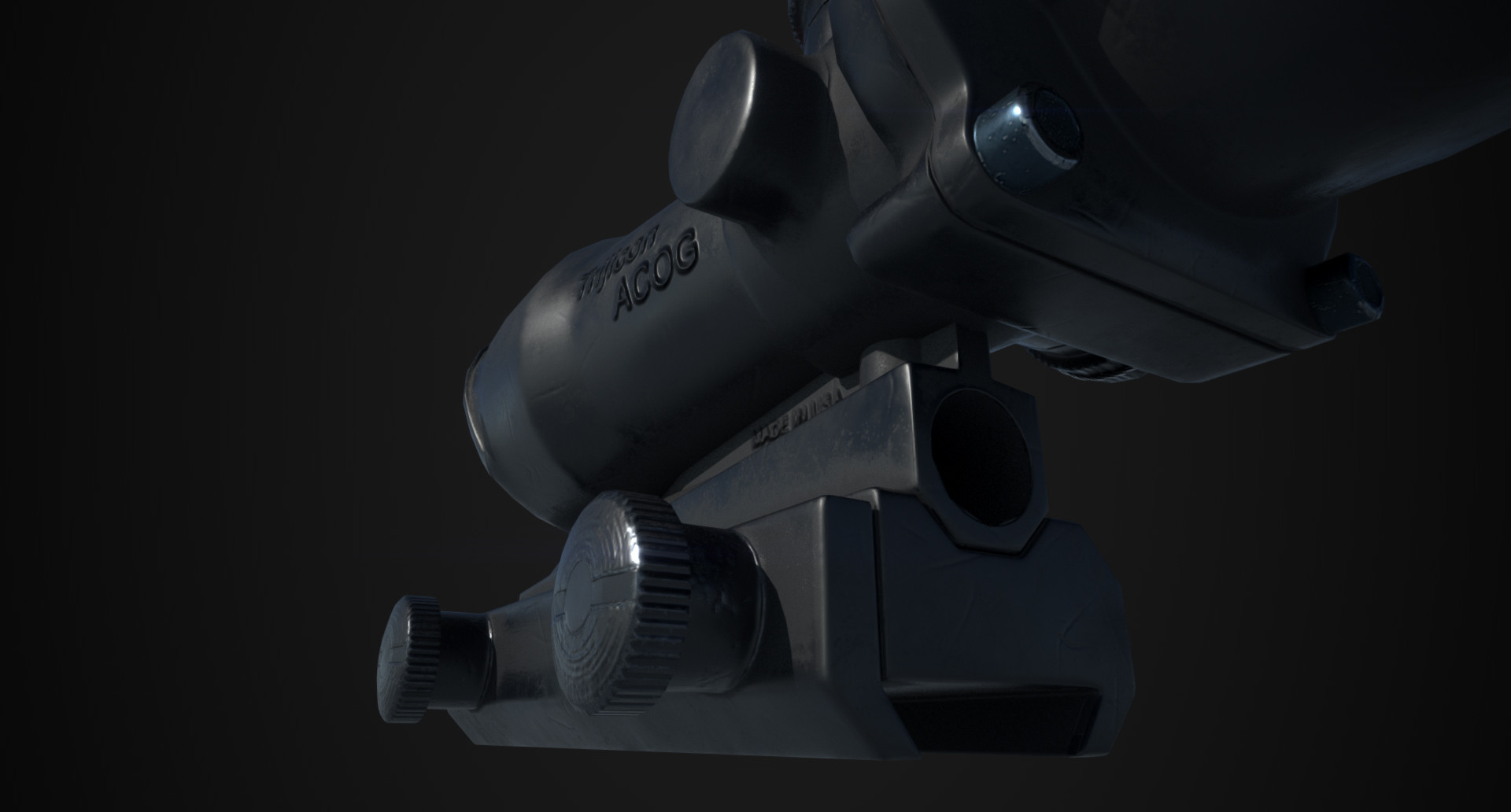 Andrew finch scope render 6