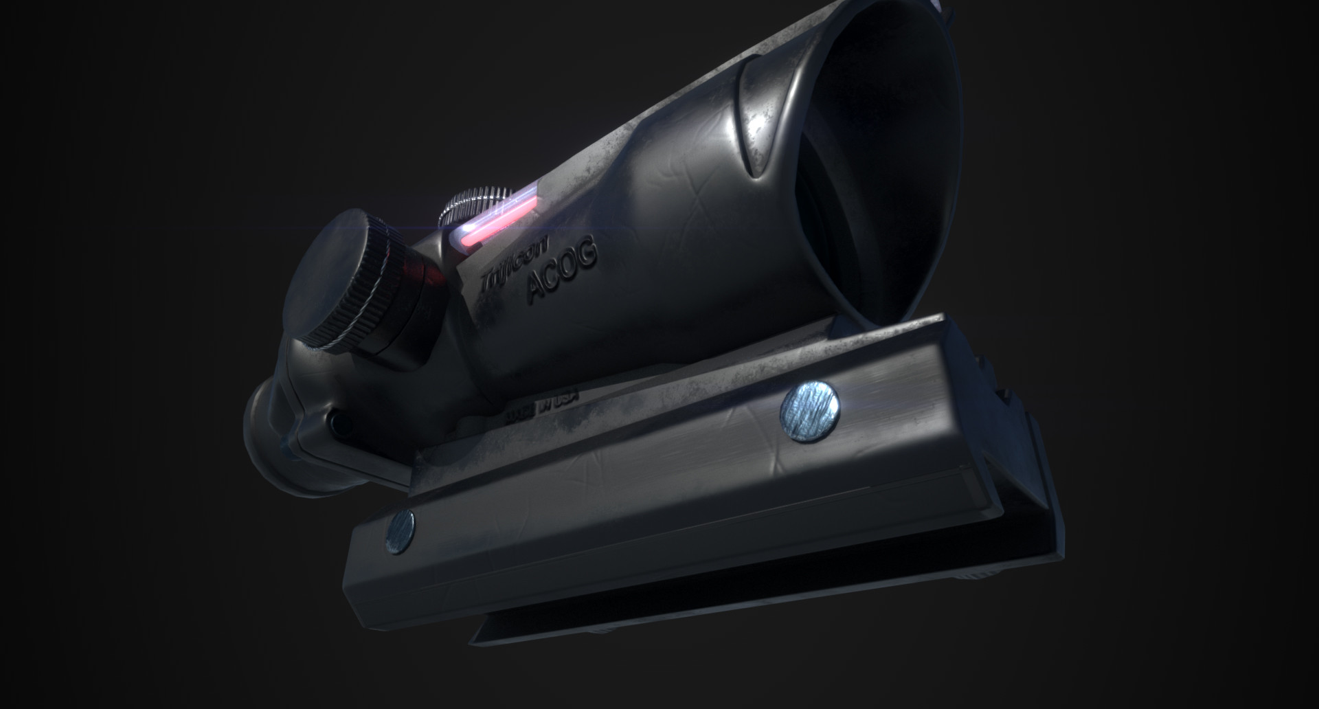 Andrew finch scope render 5