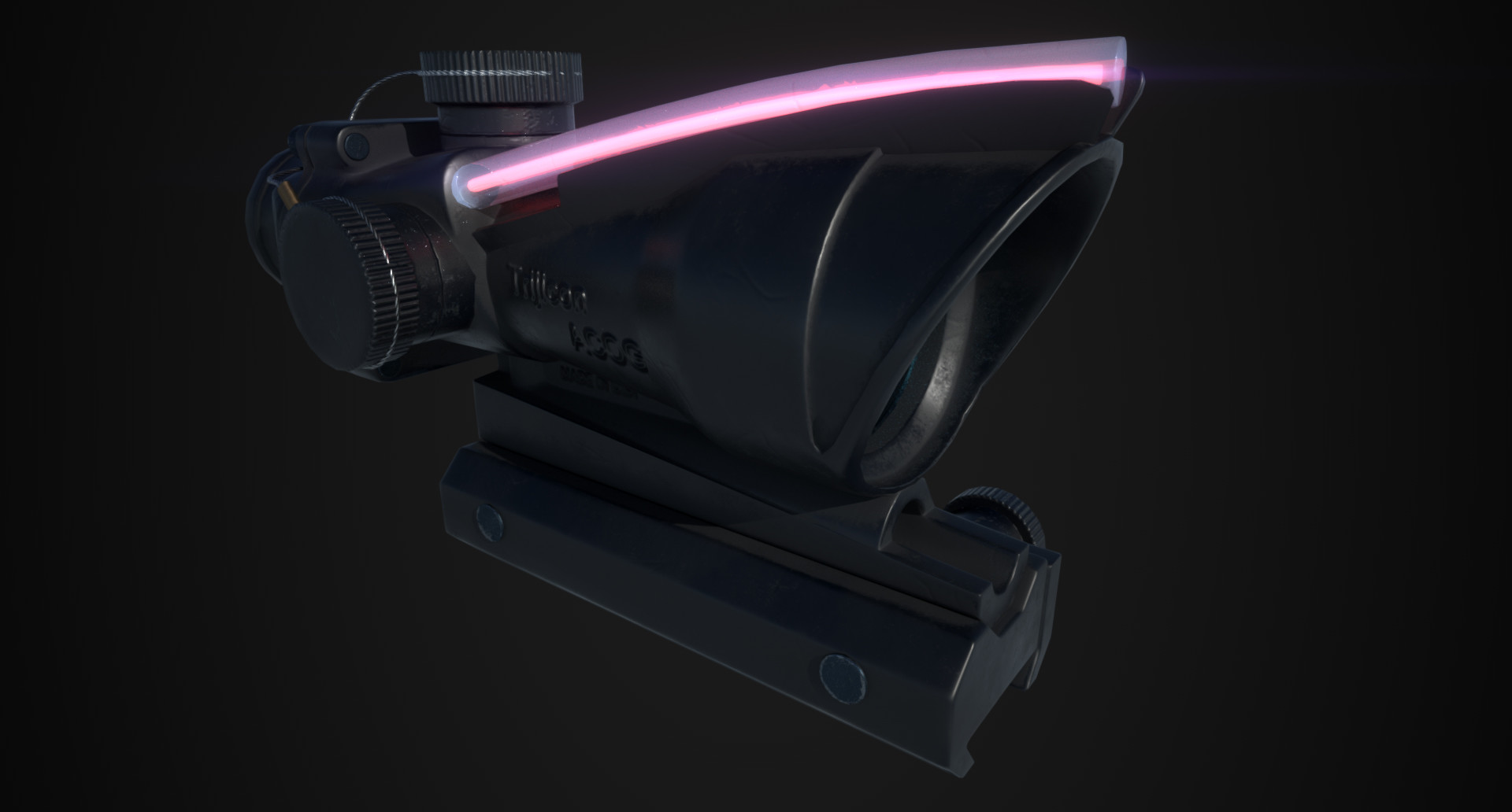 Andrew finch scope render 4