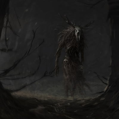 Artem demura forest