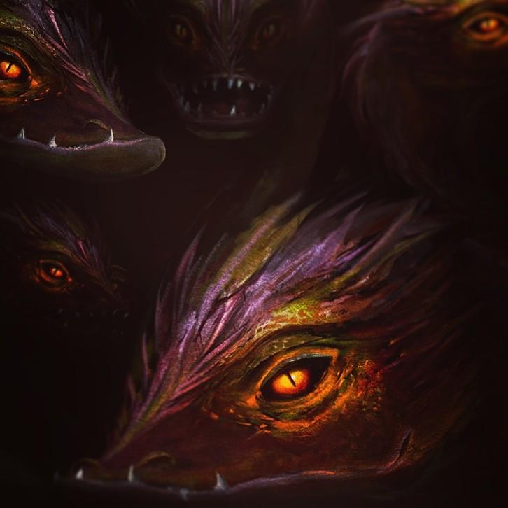 Hydra Concept