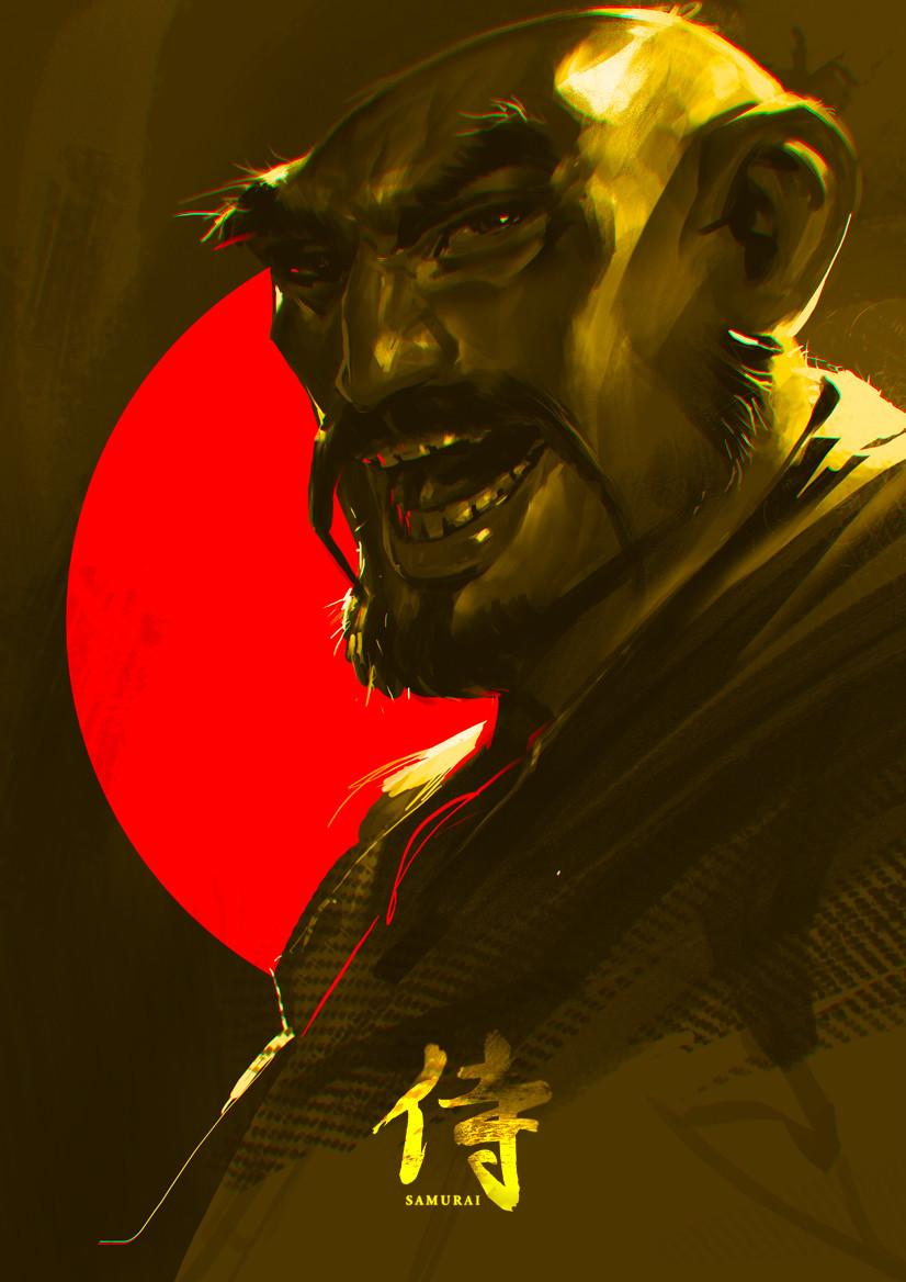 Heri irawan irawan samurai 03