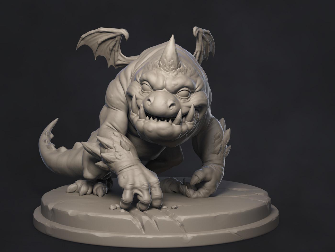 Pavel protasov dragon 01