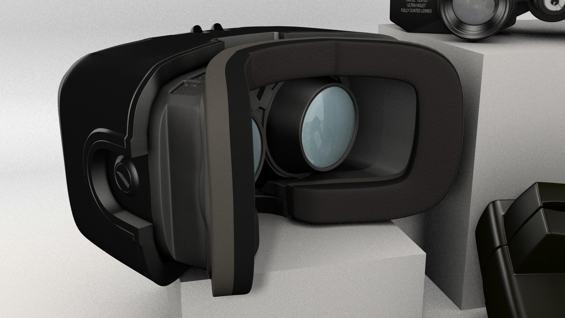 Emile van den berghe oculus render 01