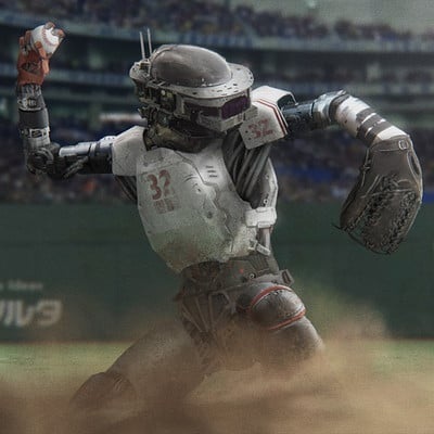 Nick foreman super baseball 2020 hd