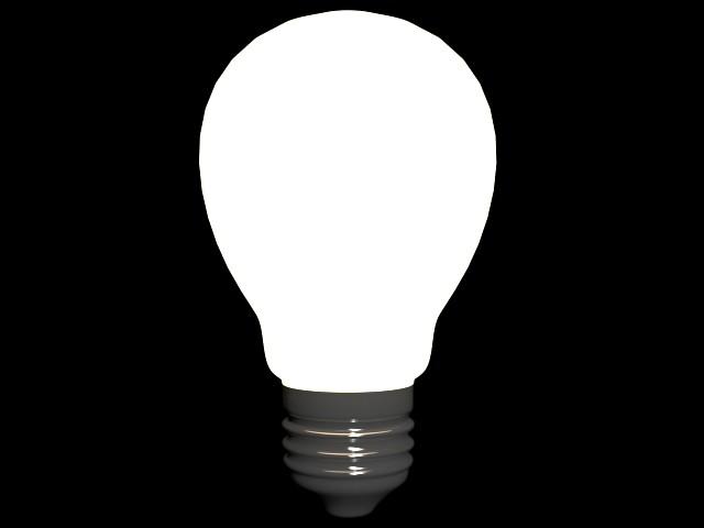 Aline de queiros lampada incandescente