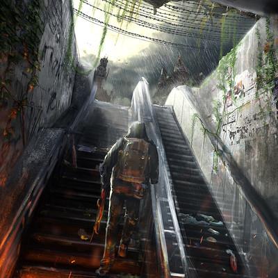 Ismail inceoglu metro 2035