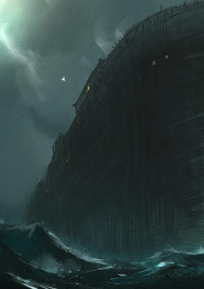 Lorenz hideyoshi ruwwe ark2