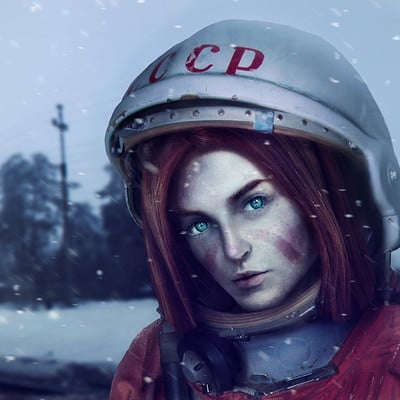 Dmitry bogolyubov spacef