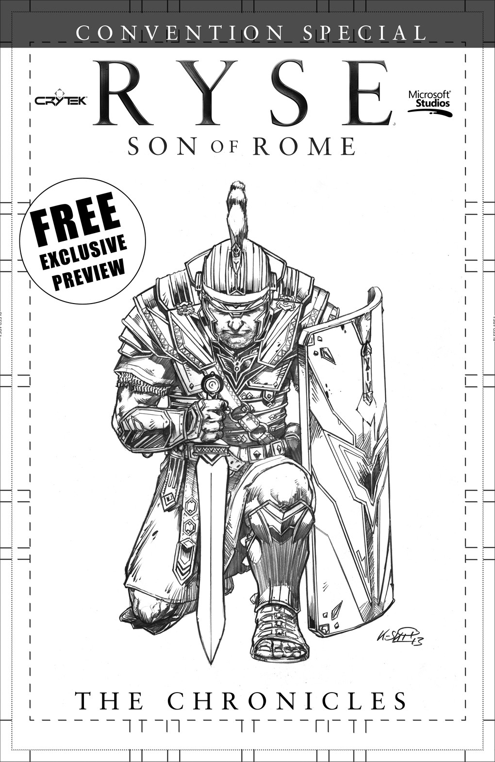 Klaus scherwinski coverryse ashcan mockup1low