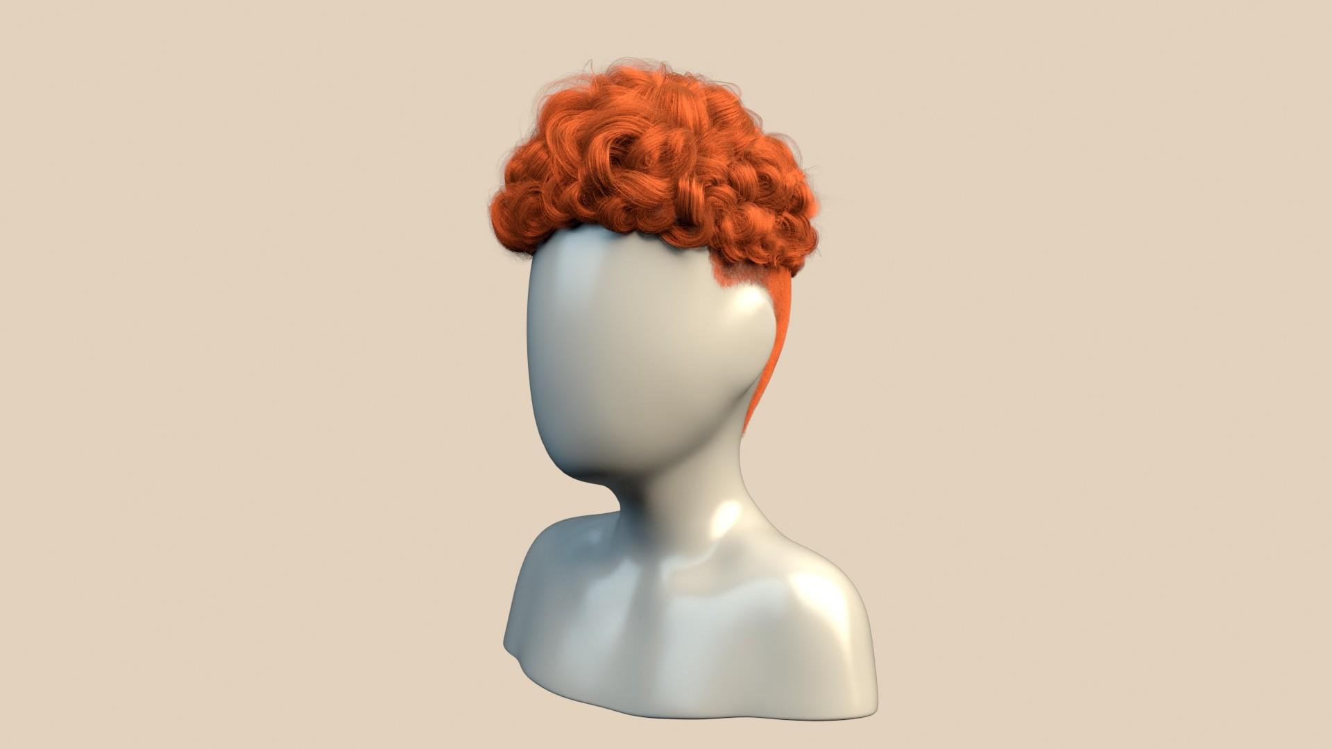 Antepost   curlyhair v001 0008