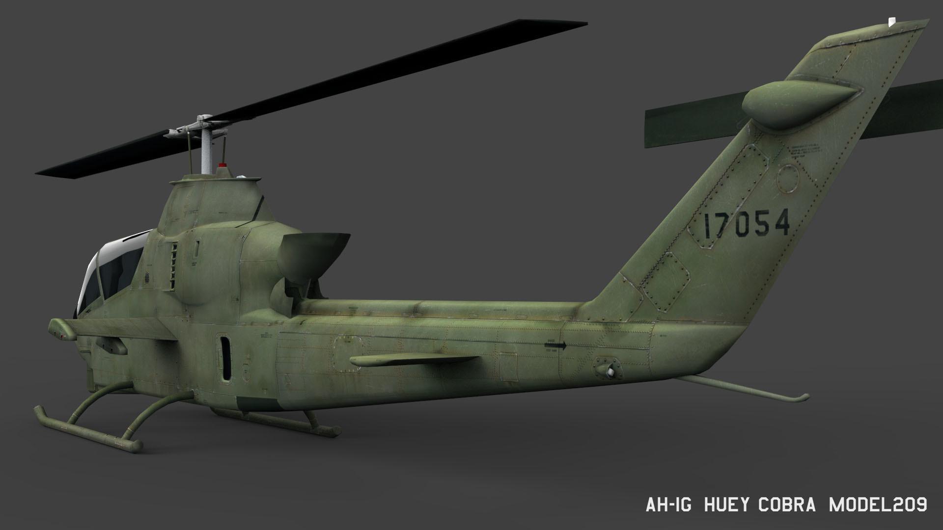 Dzmitry ivanou ah 1g hueycobra model209 05
