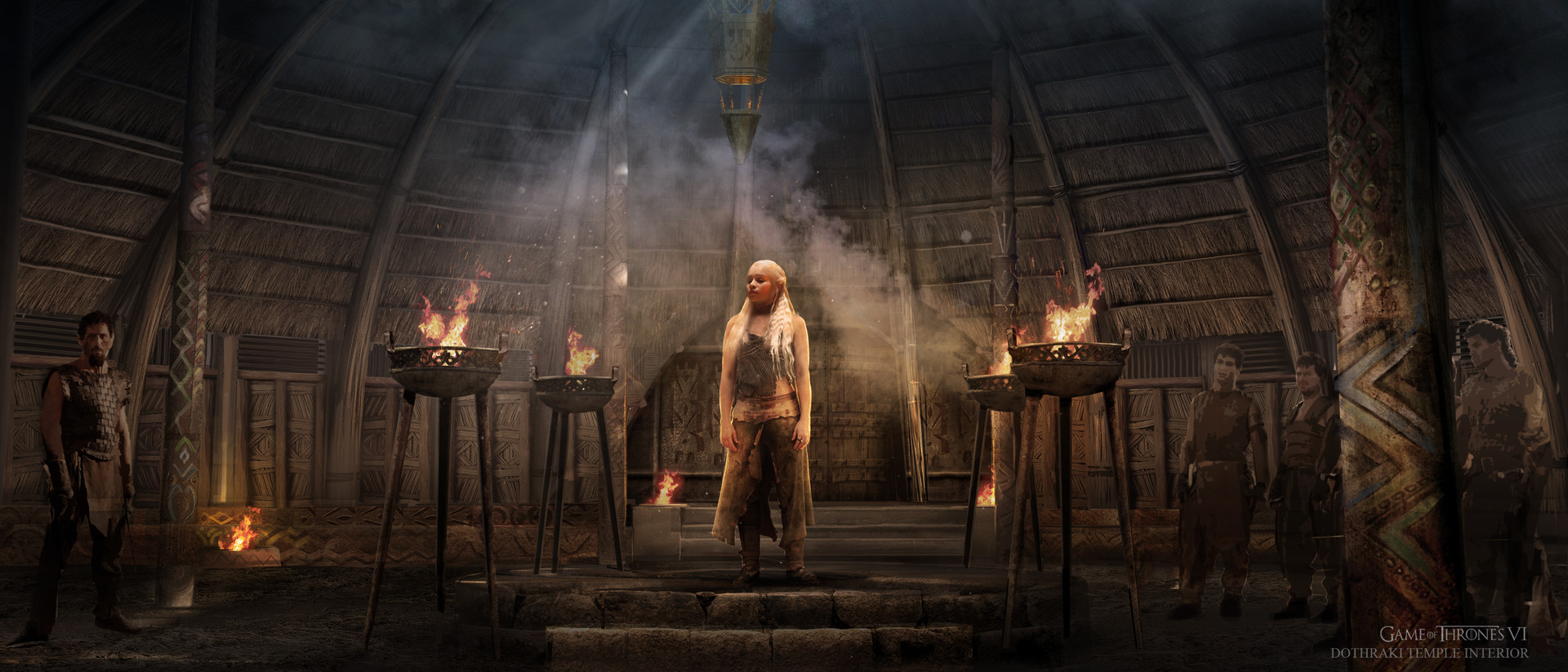 Kieran belshaw dothraki temple oppview v012
