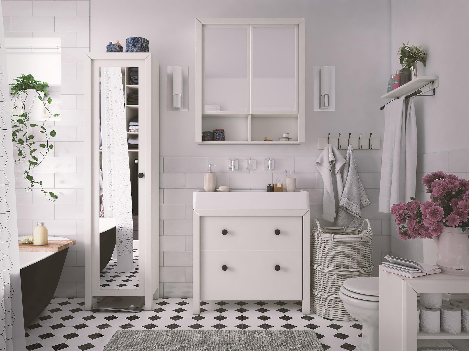 Francois bethermin romantic bathroom 001